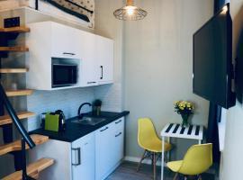 GOLDA apartments – apartament z obsługą w Łodzi