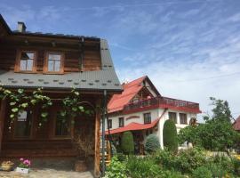 Dom Rodziny Sojków, hotel near Grapa Litwinka 1 Ski Lift, Białka Tatrzanska