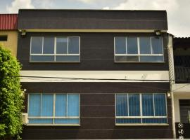 Luami House, apartamento en Cali