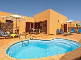 Villas Sol Deluxe, resort village in Corralejo