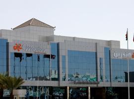 Mandarin Hotel Apartments, apartamento em Riyadh