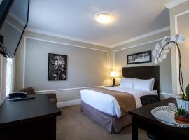Regent Hotel Revelstoke, hotel in Revelstoke