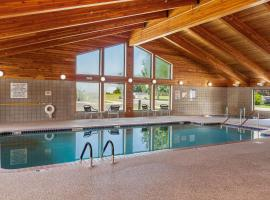 MountainView Lodge and Suites, hotel in Bozeman