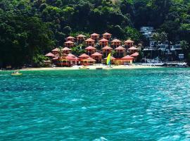 Villamas Perhentian Resort, Hotel in Perhentian-Inseln