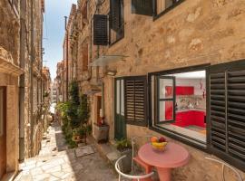 Apartment Potkova, hotel in Dubrovnik