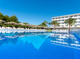 Hotel Millor Sol, hotel in Cala Millor