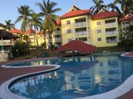 Mystic Ridge Paradise, accessible hotel in Ocho Rios