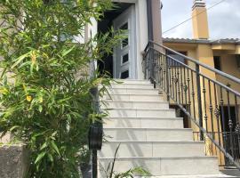Studio apartman Braco, hotel near St. Marak Beach - Risika, Risika