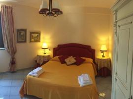 Suite Casa Santicelli Maratea, bed & breakfast a Maratea