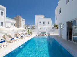 Fig Tree Bay Residences Lantiana Villa 1, villa in Protaras