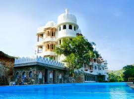Kanj The Haveli Resort, hotel near Kumbalgarh Fort, Kumbhalgarh