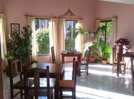 Hosteria Andina, hotel in Esquel