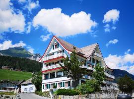 Gasthaus Friedegg, hotel near Säntis, Wildhaus