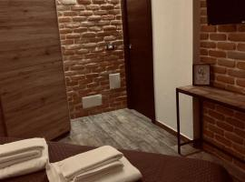 LoFT, bed & breakfast a Bosa
