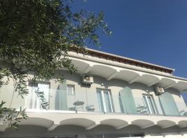 Terpsichore Boutique Appartments, pet-friendly hotel in Dassia