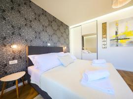 APARTMANI ANDRI, spa hotel in Zadar