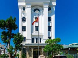 BOSTON HOTEL, khách sạn ở Hạ Long