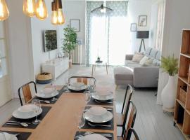 Villa Centre ville, apartment in Arcachon