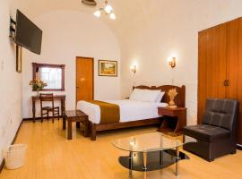 Santa Marta HOTEL, hotel near Cathedral of Arequipa, Arequipa