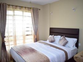 West Suites, apartment in Nairobi