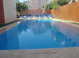 Aloe Apart Hotel, hotel in Marmaris