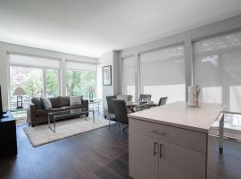 Waterfront Apartments 30 Day Rentals, apartment in Washington, D.C.