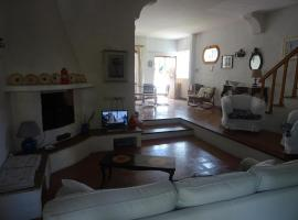 Villa Lena - Le Conchiglie, apartment in Formia