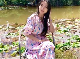 River Garden Chanthaburi, homestay in Ban Tha Sala