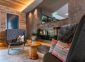 Stadtvilla Schladming Boutiquehotel, family hotel in Schladming