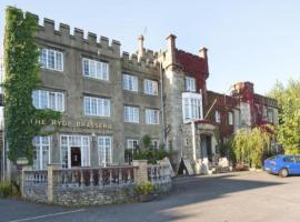 Ryde Castle by Greene King Inns, hotel in Ryde