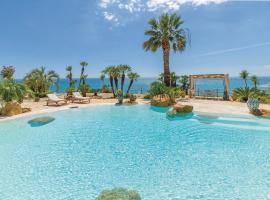 Casa Vacanze Verdemare con Piscina, hotel a Ribera