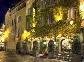 Boutique Hotel Campo de' Fiori, hotel en Navona, Roma