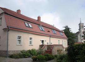 Karczma Bełty, hotel near Walimskie Mains Museum, Glinno