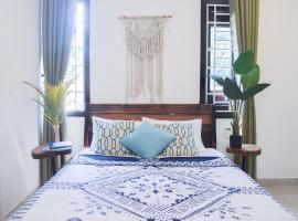 GIA THÀNH HOMESTAY, hotel near Cham Island, Hoi An