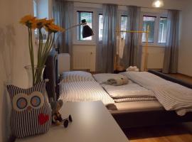Happy Guests apartment, hotel near Aquacity Poprad, Poprad