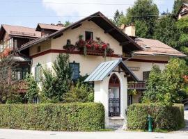Haus Belli, hotel in Bad Aussee