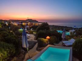 Bajaloglia Resort, hotel in Castelsardo