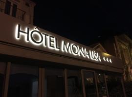 Hotel Mona Lisa, hotel in La Baule