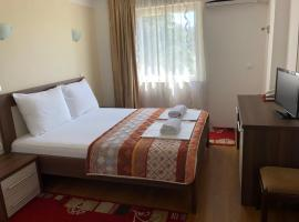 hotel panorama, hotel in Ohrid