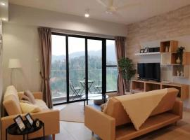 Home Sweet Home 708 3Room Midhill Genting Highlands, apartment in Genting Highlands
