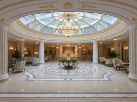 The State Hermitage Museum Official Hotel, hotel in Saint Petersburg