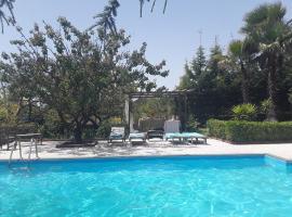 etna petit resort, hotel a Nicolosi