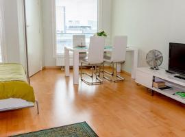 Celena Foorum 8, apartamento en Tallin