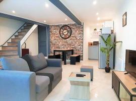 Maison de Ville en Avignon, accommodation in Avignon