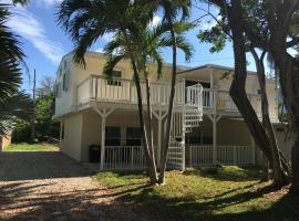 Key Breeze Hideaway LLC, villa in Marathon