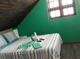 Pousada Paraíso Gramado, hotel near Gramado Zoo, Gramado