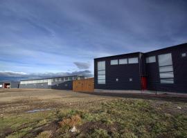 Appelgren House Hotel Boutique, hotel in Puerto Natales