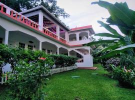 Polish Princess Guest House, homestay in Port Antonio