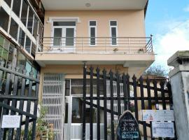 OM Dalat yoga & homestay, homestay ở Đà Lạt