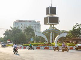 NGOC HA 3 HOTEL, hotel in Vĩnh Yên